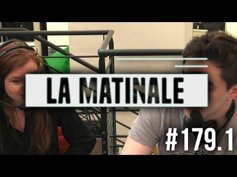 Team eSport Youporn - Matinale #179.1