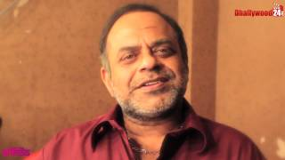 Dhallywood24 Exclusive | Rajatav Dutta talks about ANGAR | অঙ্গার | রজতাভ দত্ত