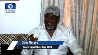 Alleged Abduction: I Escaped Through The Grace Of God - Dino Melaye
