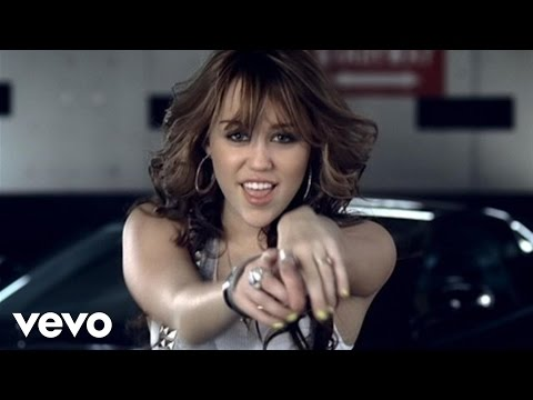 Miley Cyrus - Fly On The