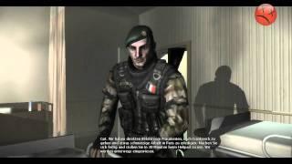 AltF4'd: Code of Honor 3 (german)
