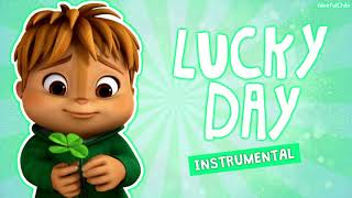 Lucky Day - Instrumental