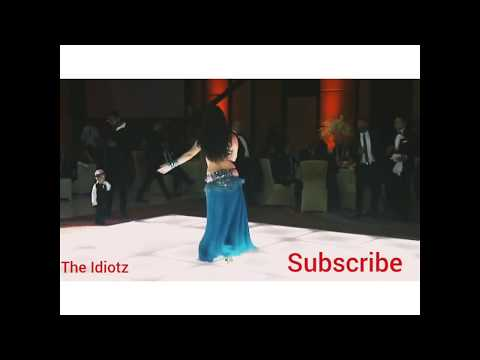 Xxx Mp4 Sexy Belly Dance In Show 2018 By The Idiotz 3gp Sex