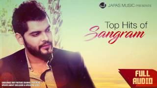 New Punjabi songs 2017 | Top Hits of Sangram | Japas Music | Punjabi Songs Collection