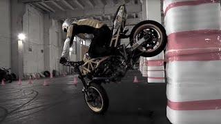 Sick Stunt Skill by Aras