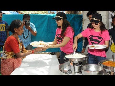 Xxx Mp4 Amisha Patel Serving Food To Poor People 3gp Sex