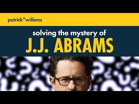 Xxx Mp4 Solving The Mystery Of J J Abrams 3gp Sex