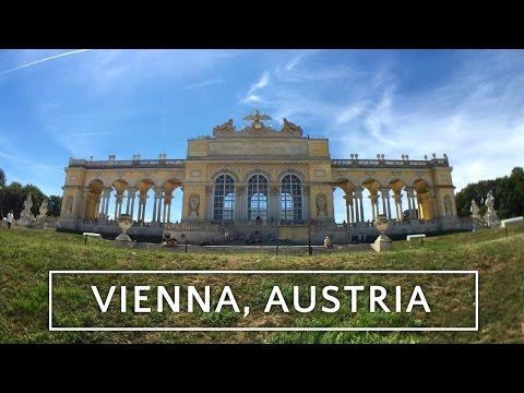🇦🇹 4 days in Vienna, Austria
