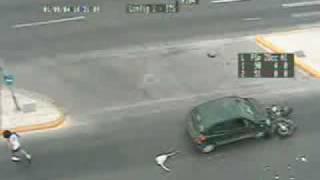 omg...crazy ass traffic cam capture