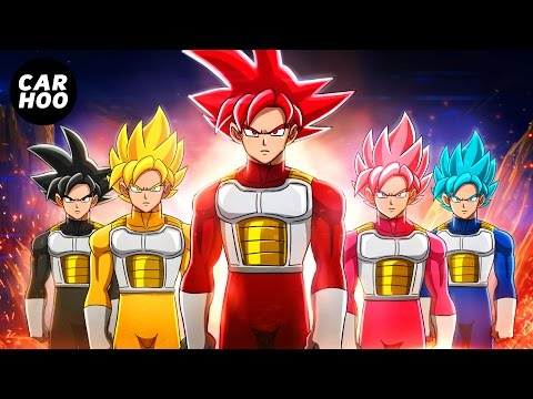 Xxx Mp4 GOKU SAIYAN RANGERS 【 Dragon Ball Super Power Rangers Parody 】 3gp Sex