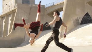 Slug Street Scrappers | Martial Arts Action Movie