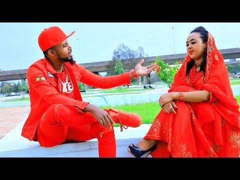 Farhaan sulee (baddeeysaa) & ashiitaa nuuree - Karra teeysan dura - New Ethiopian Music 2018