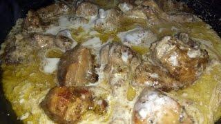 Aslam Butter chicken Purani dilli style