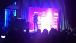 David Kau Live