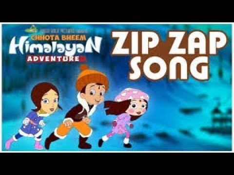 Xxx Mp4 Zip Zap Zoom Tara Song From Chhota Bheem Himalayan Adventure 3gp Sex