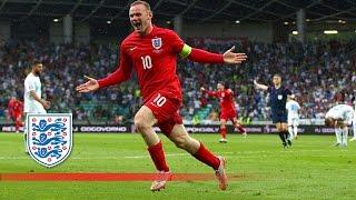 Slovenia 2-3 England (Euro16Q) | Goals & Highlights
