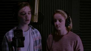 A Million Dreams - The Greatest Showman - Evie Clair and Josh Mortensen Cover