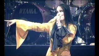 05 Phantom Of The Opera - Nightwish - End of an Era
