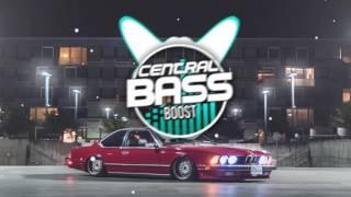 XXXTENTACION - R.I.P. Roach ft. ski Mask [Bass Boosted]