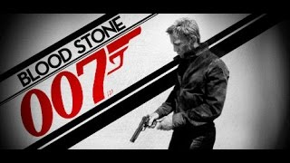 James Bond 007 Blood Stone Movie Cutscenes