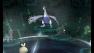 Pokémon XD: Gale of Darkness | Shadow Lugia's Purification