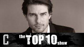 The Top 10 Tom Cruise Films - The Top 10 Show