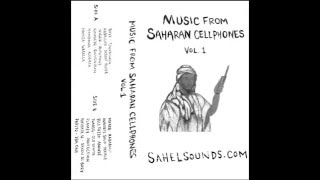 Music from Saharan Cellphones (2011)