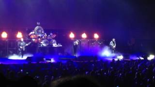 Black Sabbath Live Opening 2016 Omaha, Nebraska