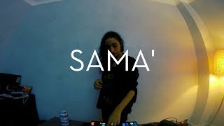 Recue | Sama