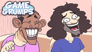 Game Grumps Animated - Obama Watches Game Grumps - by Shoocharu