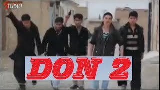 Don 2 | Hazaragi short film
