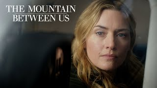 """The Mountain Between Us   """"All It Takes Is A Stranger"""" TV Commercial   20th Century FOX"""