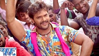 अंगुठा छाप हई - Khiladi - Khesari Lal Yadav - Bhojpuri Hot Songs 2016 new