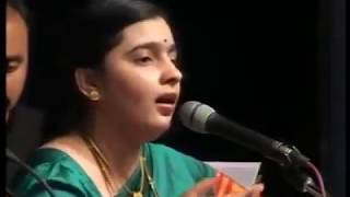 Naina Barse - Vibhavari Apte Joshi
