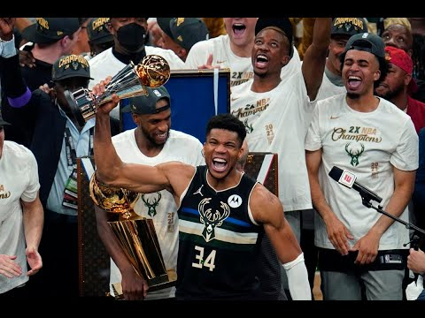 NBA Playoffs 2021 Moments To Remember