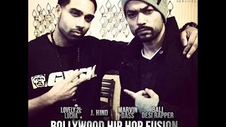 BOHEMIA The Punjabi Rapper | Lazarus | J.Hind | Full Documentary | Desi Hip Hop