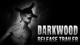 Darkwood Official Release Gameplay Trailer