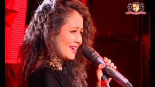 Neha Kakkar Live In Concert | Parul University
