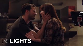 Jamie Dornan & Dakota Johnson - Fifty Shades Darker (Behind the Scenes)