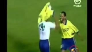 ║►النصر السعودي 4 vs الرجاء المغربي 3◄ ║   YouTube