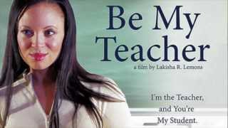 Be My Teacher - Official Trailer 2012