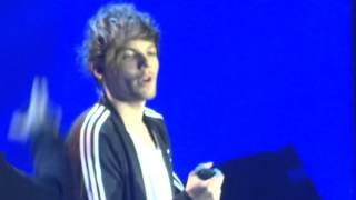Ready To Run - One Direction live @ MEN Arena Manchester 04/10/2015