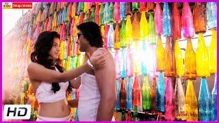 Superstar Kidnap Song Trailers - Hola Hola Song - Nandu, Poonam Kaur, Shraddha Das