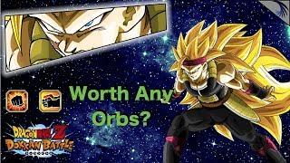 Worth any Orbs? Agl SSJ3 Bardock Leader + SSJ3 Str Goku Showcase: DBZ Dokkan Battle