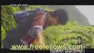 KUMAR BISHSHOJEET -amar chokher dekha