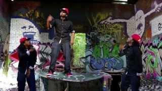 DJ X I get on ft. T-bear x AV x HB x Mr. Mad Dog x The Future
