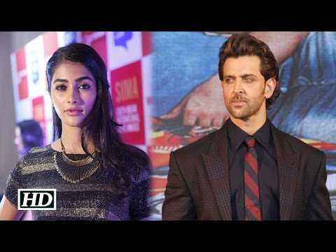 Xxx Mp4 Hrithik To Introduce Pooja Hegde At A Special Event 3gp Sex