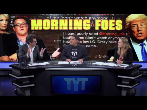 The Young Turks LIVE 7.21.17