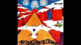The Move - Message From The Country [Full Album] (1971)  (HQ)