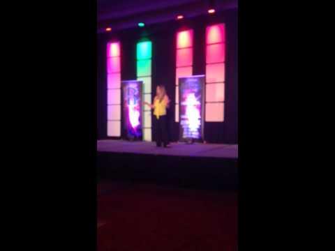 Dana Kent- Life Vision talk